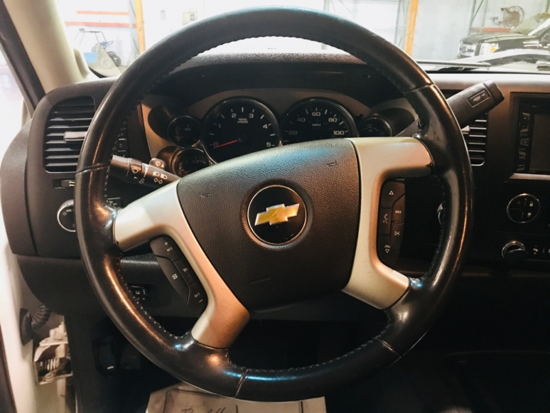 Chevrolet Silverado 2500HD 2012 price $28,999