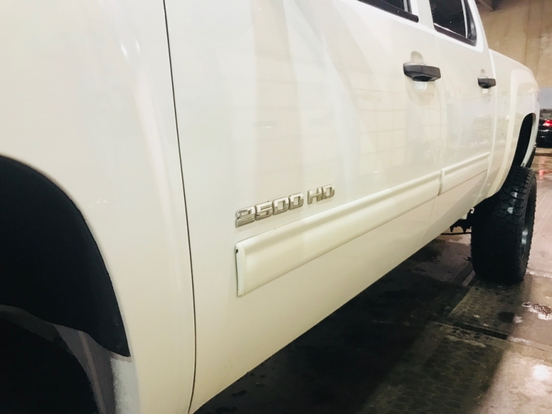 Chevrolet Silverado 2500HD 2012 price $27,999