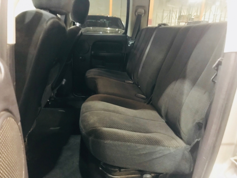 Dodge Ram 2500 2003 price $14,999
