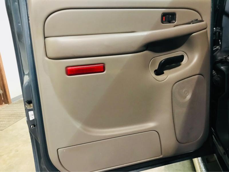 Chevrolet Silverado 2500HD 2007 price $19,999
