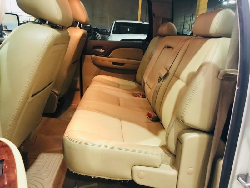 Chevrolet Silverado 3500HD 2011 price $22,999