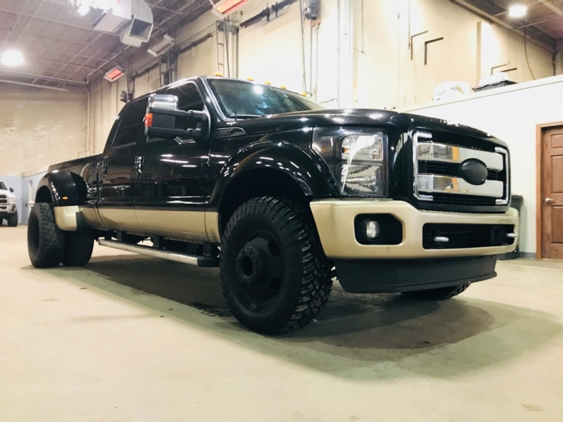 Ford F350 2011 price $29,999