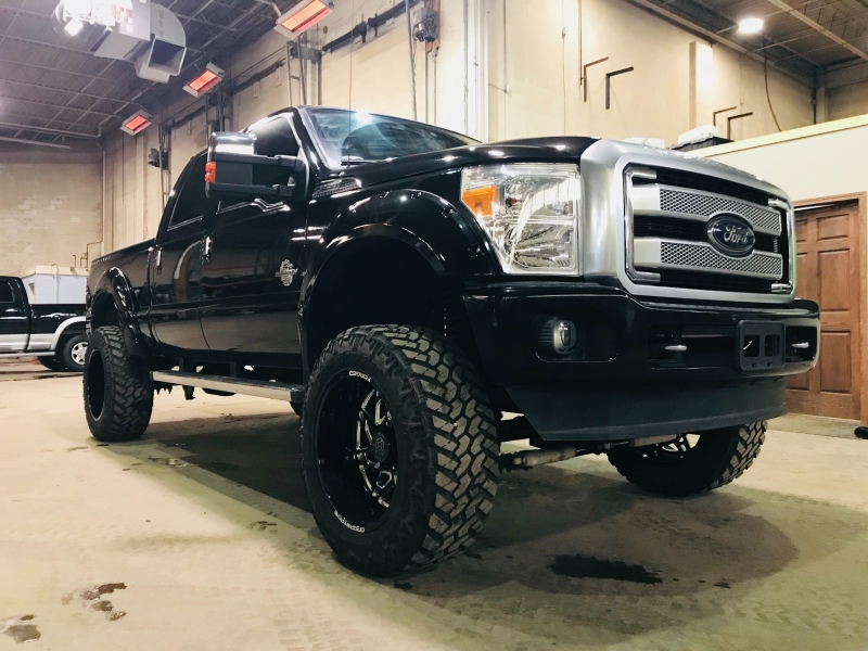 Ford F250 2015 price $42,999