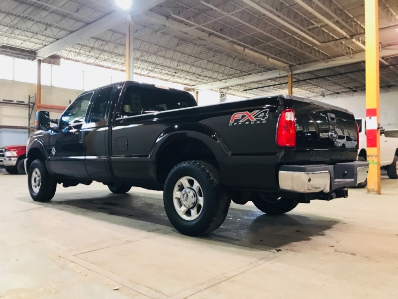 Ford F250 2013 price $25,999