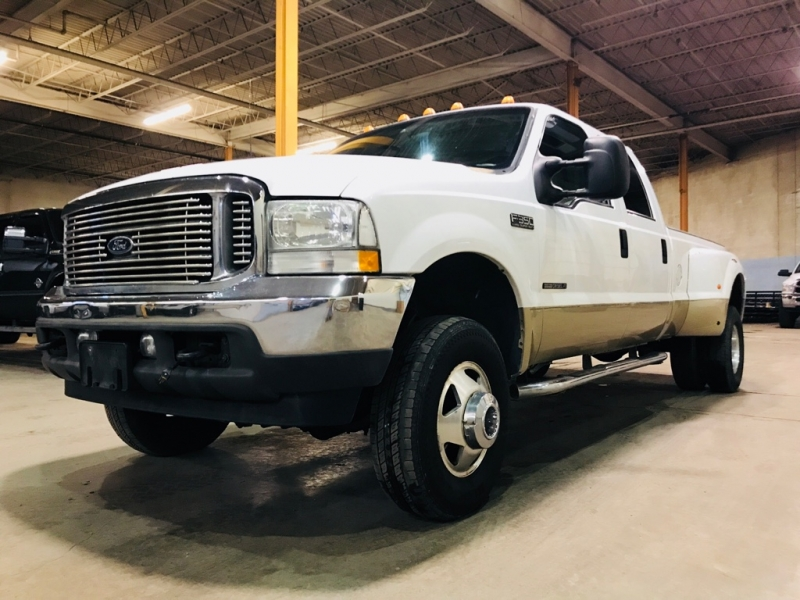 Ford F350 2001 price $9,999