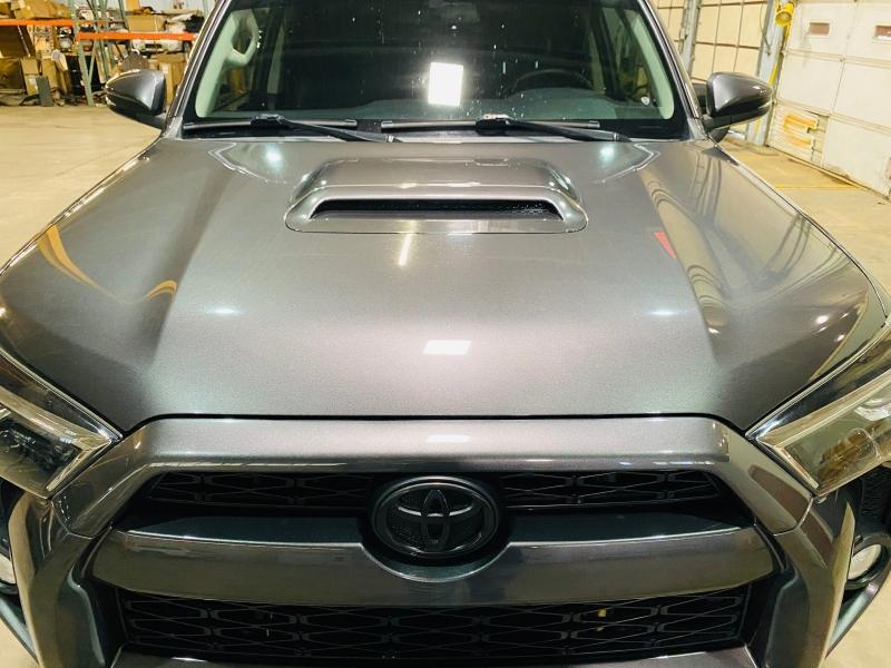 Toyota 4Runner 2015 price $30,999