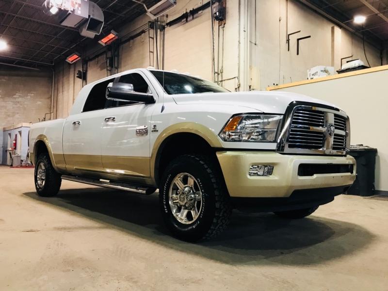 RAM 2500 2011 price $24,999