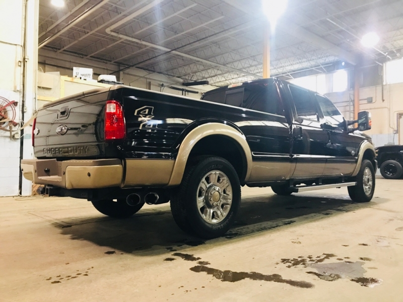 Ford F250 2013 price $24,999