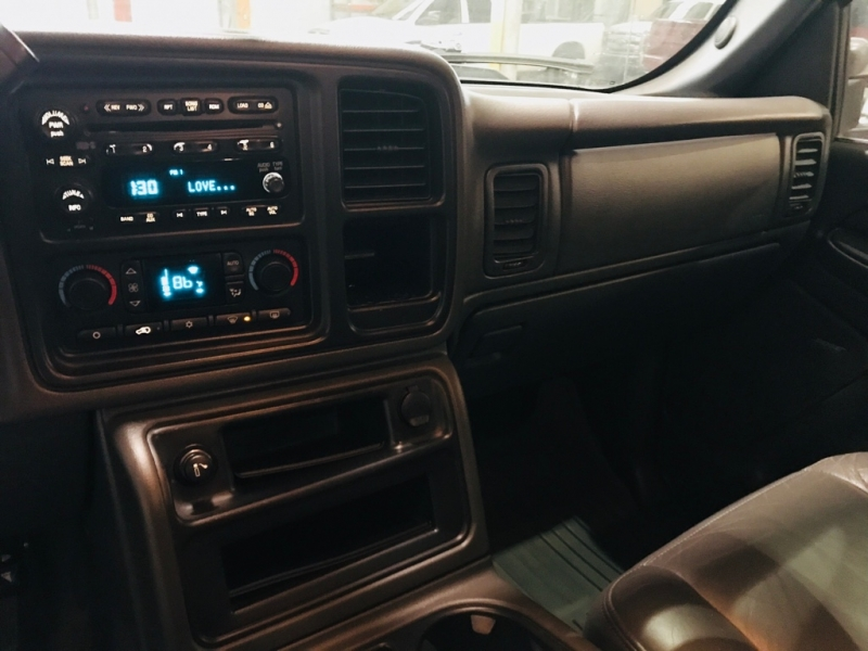 Chevrolet Silverado 3500HD 2006 price $14,999