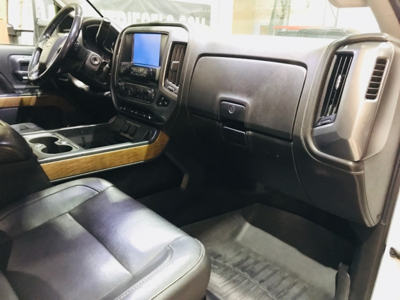 Chevrolet Silverado 3500HD 2015 price $33,999
