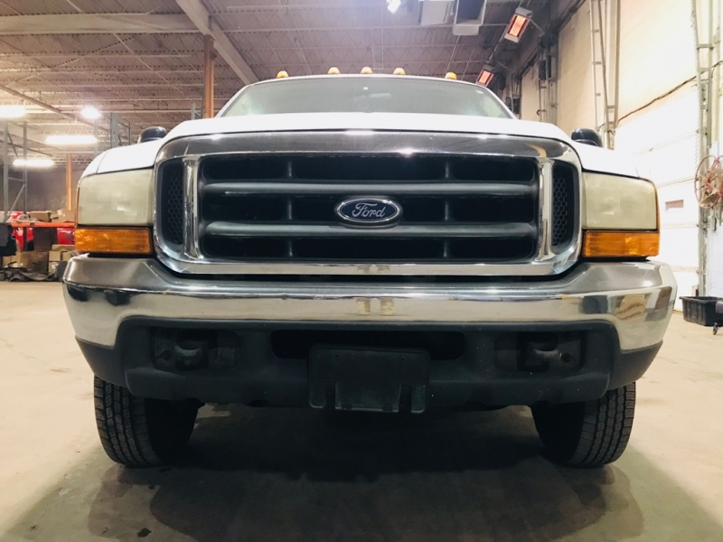 Ford F350 2000 price $11,999