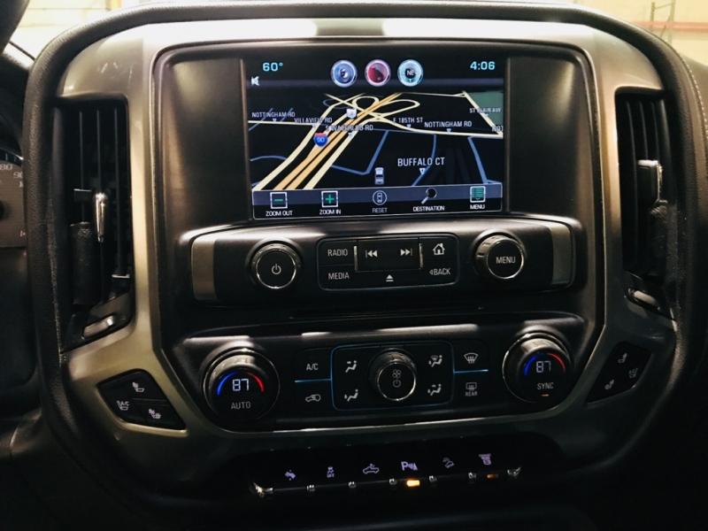 Chevrolet Silverado 3500HD 2015 price $37,999