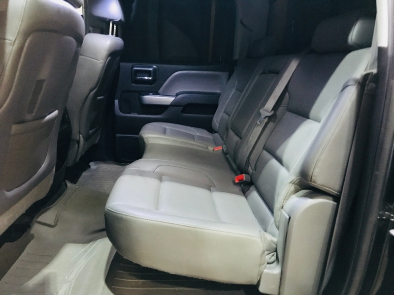 Chevrolet Silverado 3500HD 2015 price $38,999