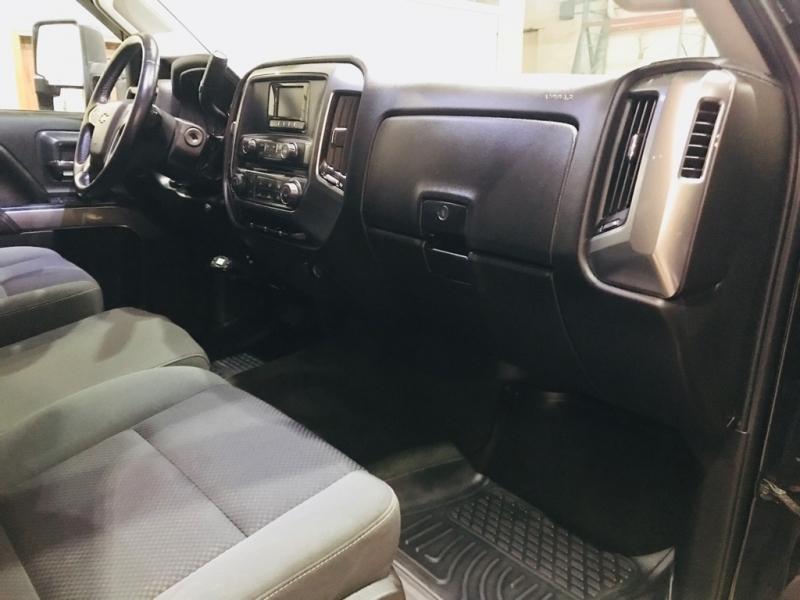 Chevrolet Silverado 2500HD 2015 price $28,499