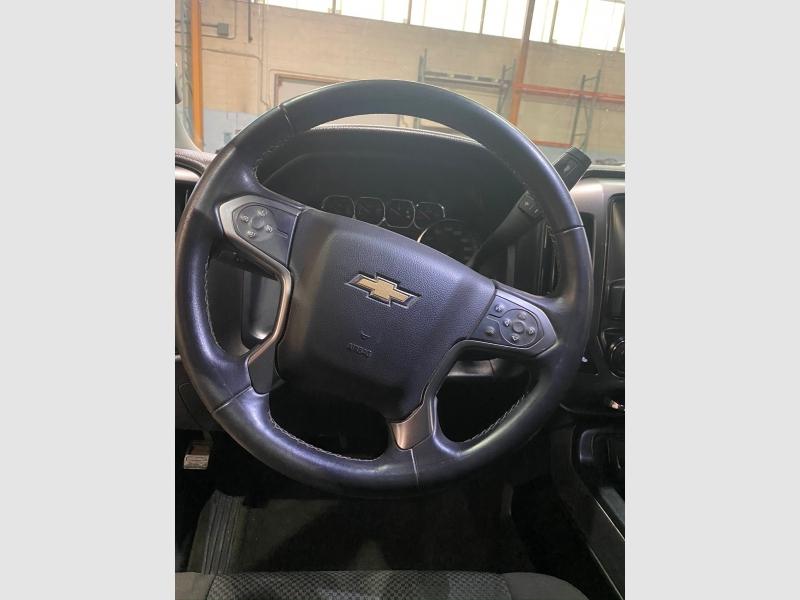 Chevrolet Silverado 2500HD 2015 price $31,999