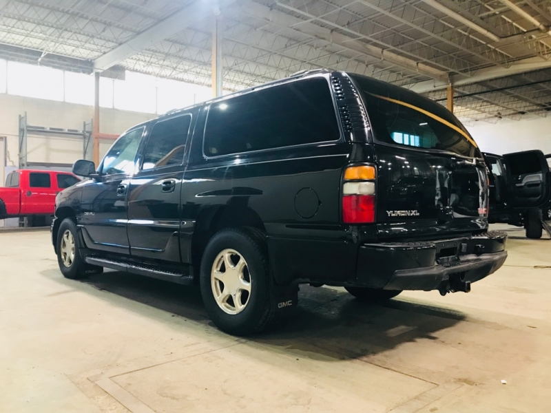 GMC Yukon XL Denali 2004 price $6,900