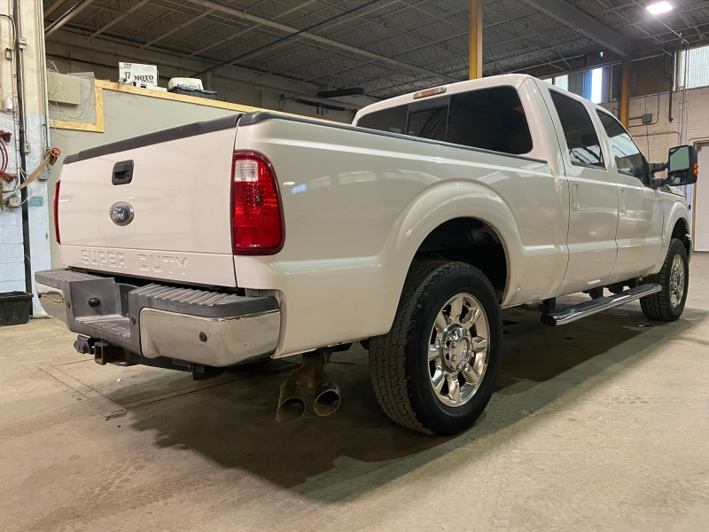 Ford Super Duty F-250 SRW 2012 price $22,999