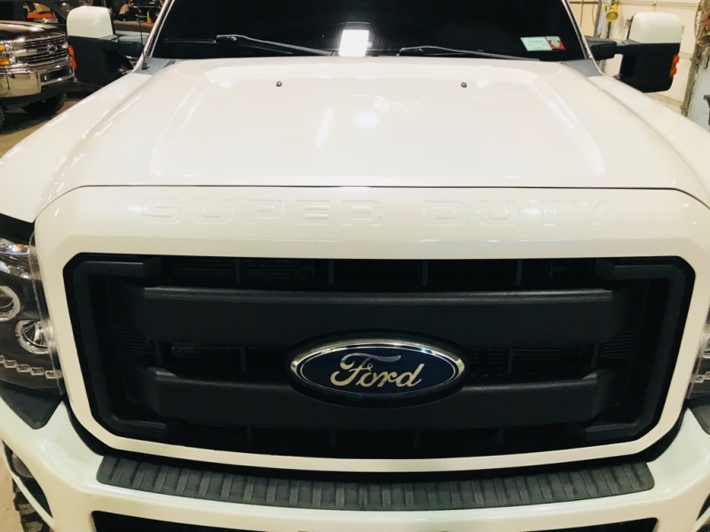 Ford F250 2011 price $26,999
