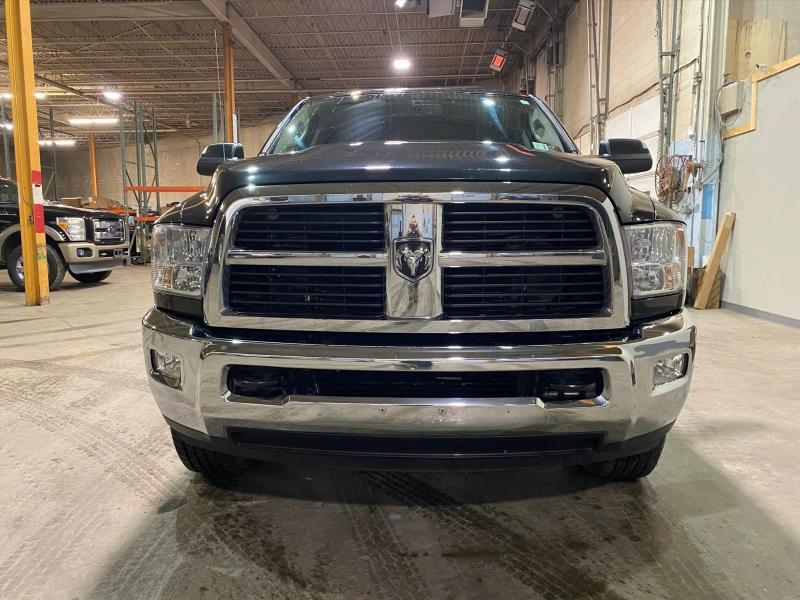 RAM 2500 2011 price $25,999