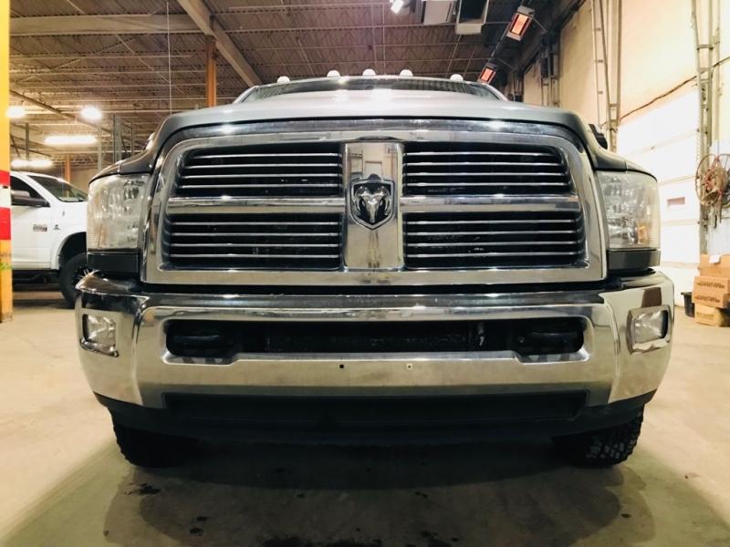 RAM 3500 2011 price $29,999