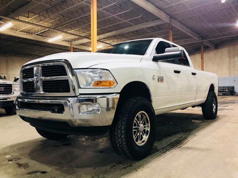 RAM 3500 2012 price $19,999
