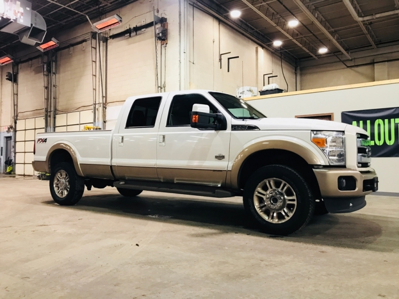 Ford F350 2014 price $31,999