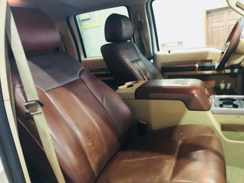 Ford F350 2012 price $27,999