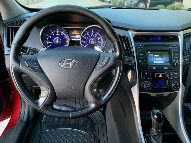 Hyundai Sonata 2014 price $7,500