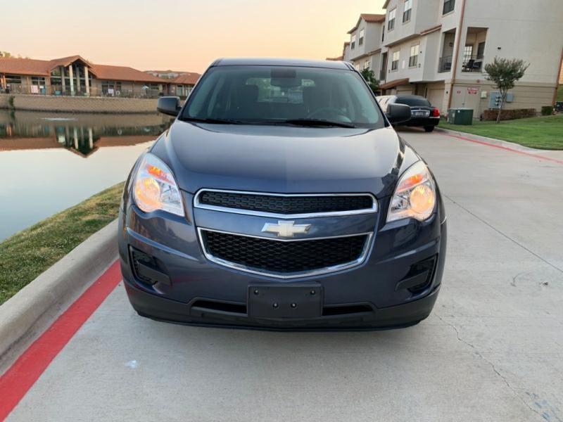 Chevrolet Equinox 2014 price $8,500