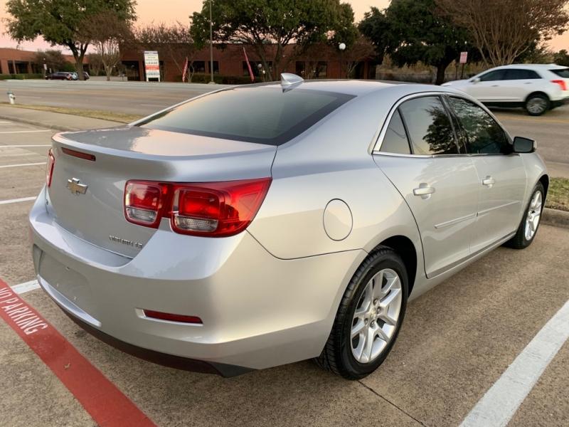 Chevrolet Malibu 2015 price $7,500