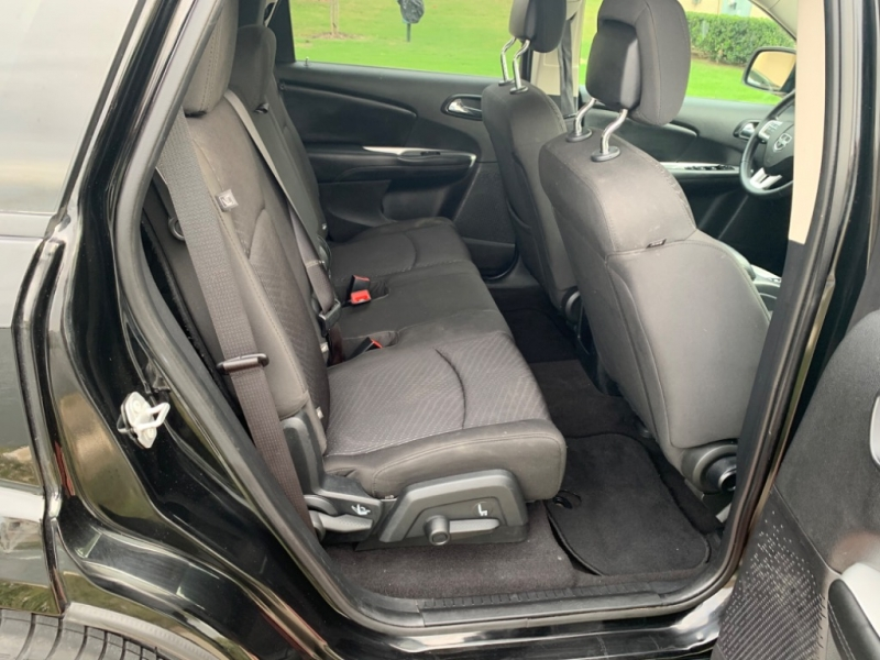 Dodge Journey 2018 price $13,900