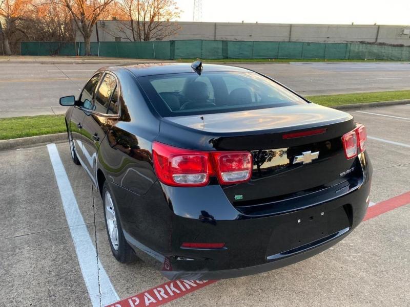 Chevrolet Malibu Limited 2016 price $7,200