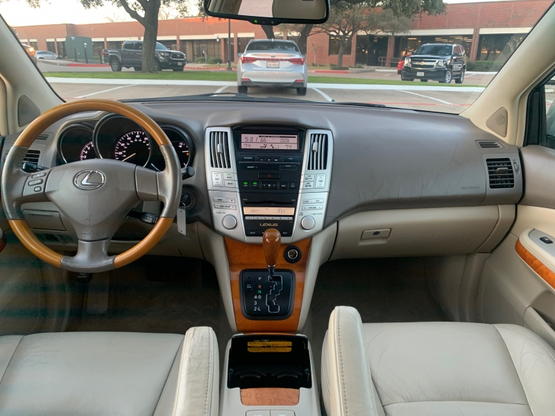 Lexus RX 350 2009 price $8,300