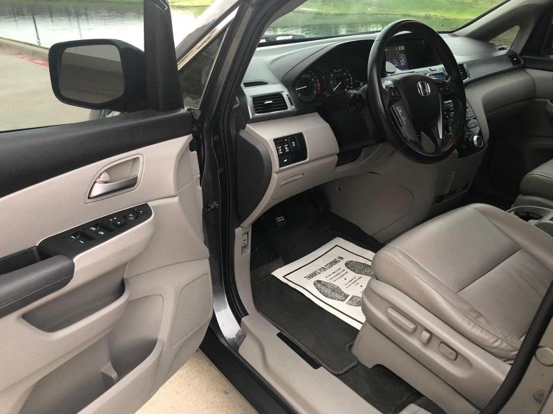 Honda Odyssey 2012 price $11,900