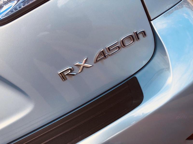 Lexus RX 450h 2010 price $11,900