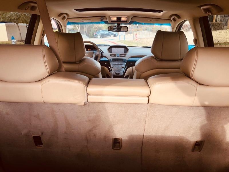 Acura MDX 2008 price $5,900