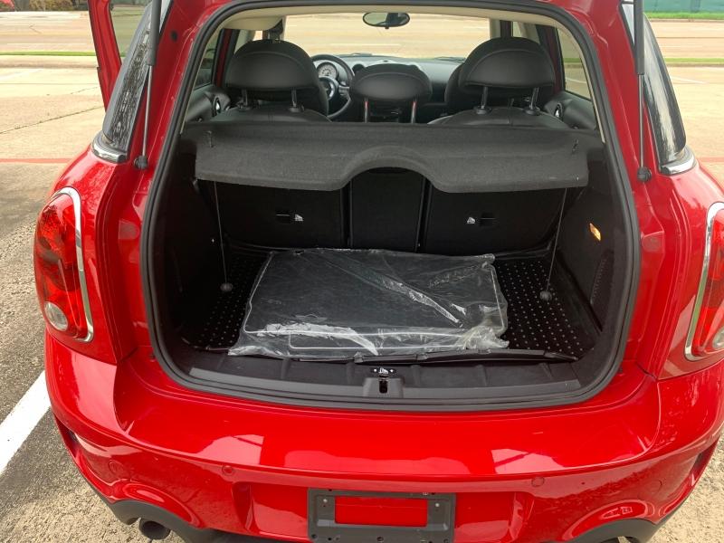 Mini Cooper Countryman 2012 price $8,500