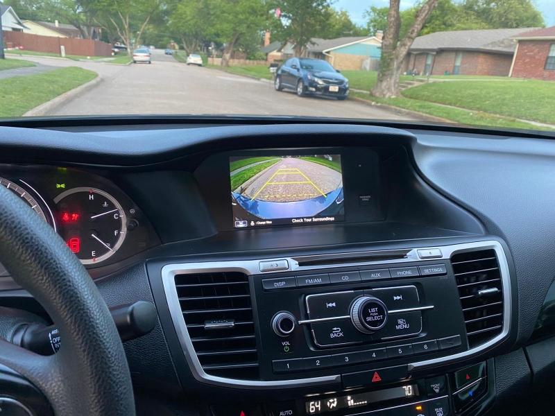 Honda Accord Sedan 2017 price $11,500