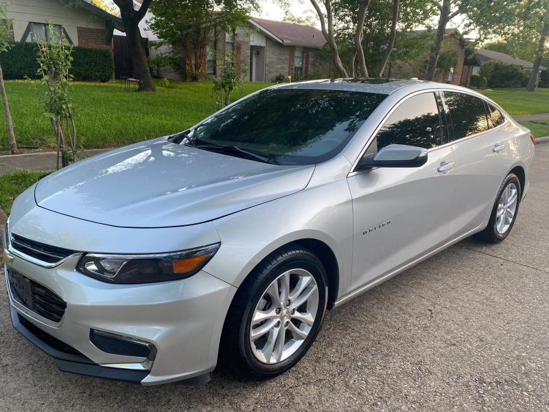 Chevrolet Malibu 2018 price $10,900