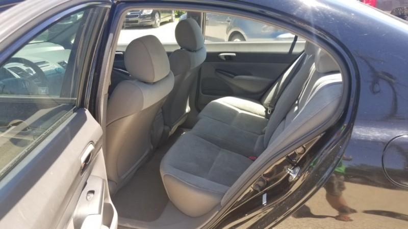 Honda Civic Sdn 2011 price $6,980