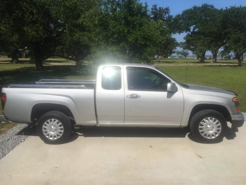 Chevrolet Colorado 2010 price $9,980