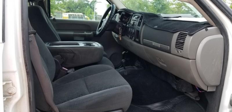 Chevrolet Silverado 2500HD 2009 price $12,980
