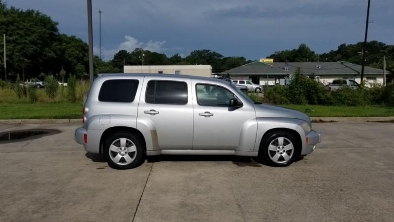 2010 Chevrolet Hhr Fwd 4dr Ls
