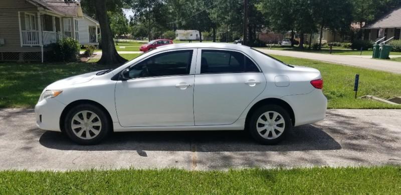 Toyota Corolla 2009 price $5,480