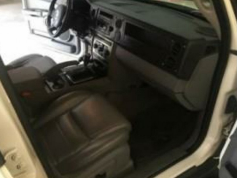 Jeep Commander 2007 price $6,480