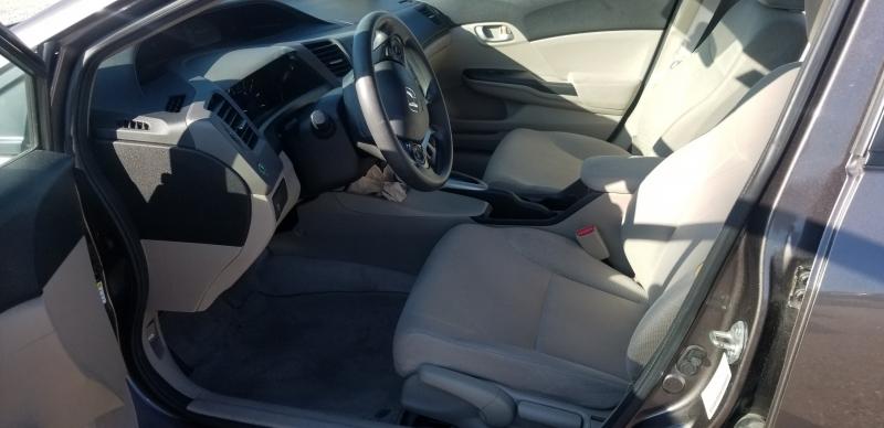 Honda Civic Sdn 2012 price $8,980