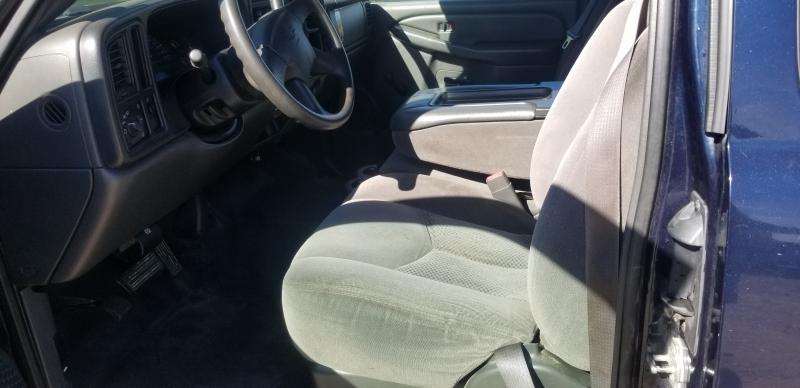 Chevrolet Silverado 1500 Classic 2007 price $5,480