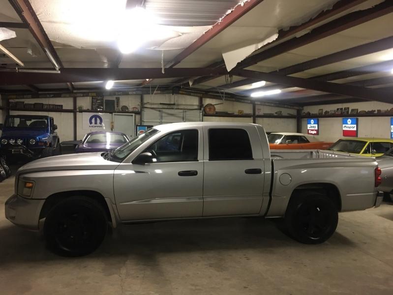 RAM Dakota 2011 price $7,980