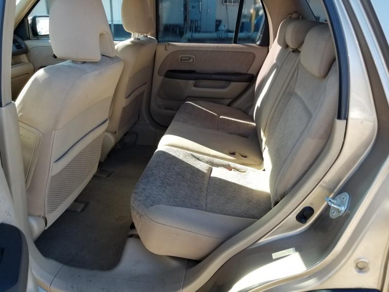 Honda CR-V 2006 price $5,480