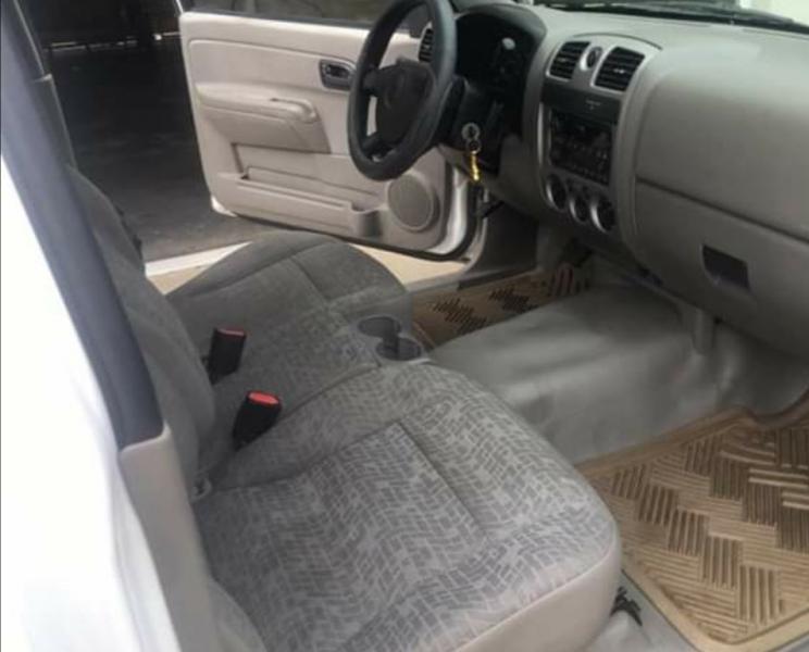 Chevrolet Colorado 2007 price $6,980